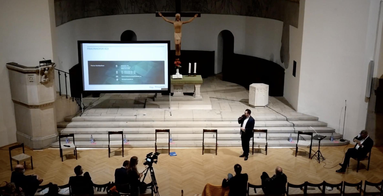 Impulsvortrag Digitale Medizin / Frank Schirrmacher Forum