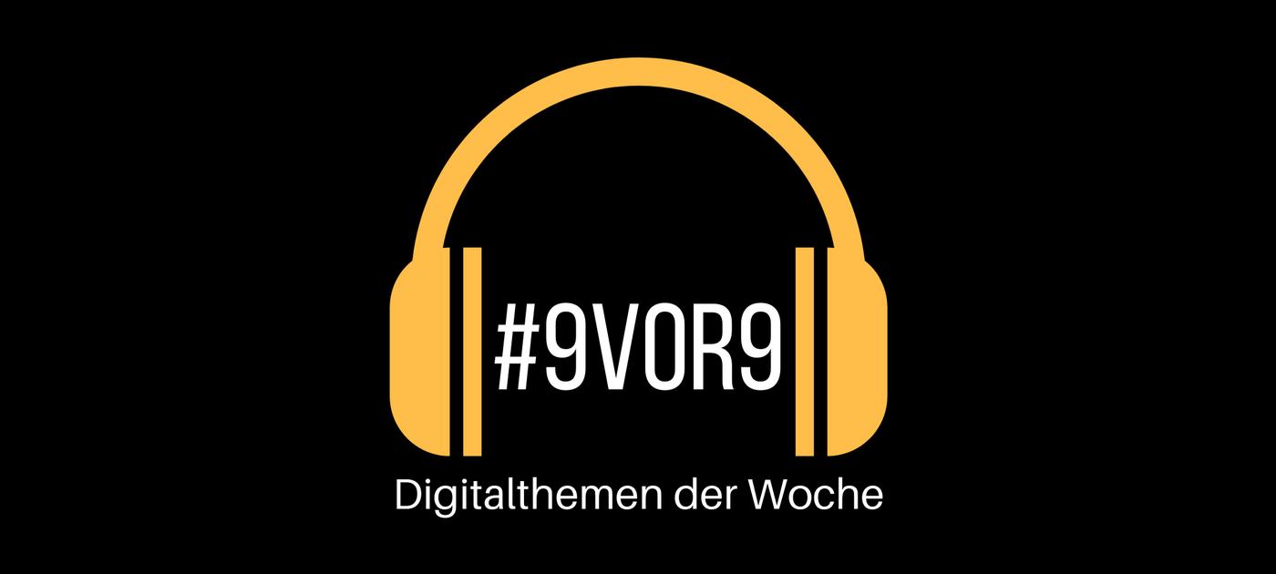 9vor9 Episode 55 – Die Digitalstadt Darmstadt